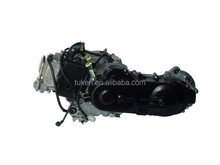 125cc GY6-125 4 STROKE GY6 SCOOTER ENGINE long case engine