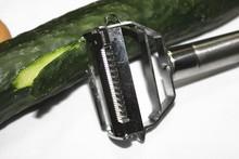 stainless steel multi functions peeler