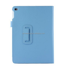 Stand Flip Leather Tablet Case,Foldable Protective Tablet Cover for Ipad Case, for Ipad Air 2 Smart Case