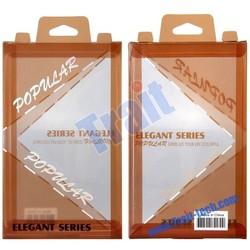 2015 china cheap PVC Box,elegant series phone box,10.5x17.5x2cm WholesaleTransparent Cellphone PVC Box Package Bag,Package Case