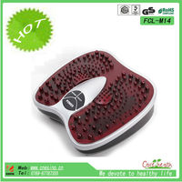 Electric Shock Shiatsu Infrared Foot Massager