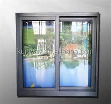 Aluminum Windows Sliding Window Industry Windows