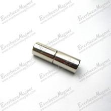 NdFeB cylinder magnet for motor