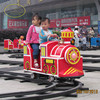 2014 Electric Train,Kids Track Train For Park