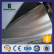 Price Per KG ASTM 316L Stainless Steel Sheet Finish Brushed