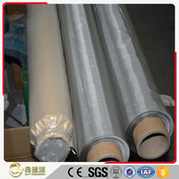 Hot sale stainless steel mosquito netting