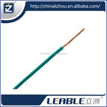 The Most Novel 3 core 4mm flexible cable