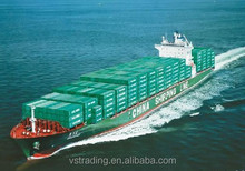 Update high quality container &consolidation services from Xiamen/Fuzhou/Shenzhen China to Aalesund