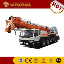 camion utilizzato di ricerca zoomlion camion gru qy80 camion con gru