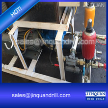 drilling hole dia 32mm-46mm YYT28 hydraulic rock drill for hot sale