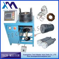 Auto Machinery Crimping Tool Hydraulic Hose Crimping Machine Hose Crimper Air Suspension For Air Shock