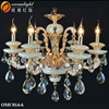 Fancy light manufacturers in china led ring pendant lamp interior light OMC014-6W