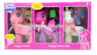 2015 New Items Lovely Baby Horse Toys In China Alibaba Market With Factory Price By ZH2032A