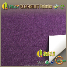Bright color 100% polyester blinds top fashion outdoor drapes supplier