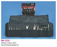 25PCS hand tool laptop repair tool kit