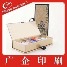 OEM China suppliers newly packaging box cardboard sliding paper gift box