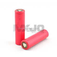 SANYO High capacity Li-ion Battery Cell NCR18650BF 3.7v 3400mAh