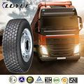 Venta al por mayor de china de calidad superior 315/80R22.5 nuevo nombre de marca de neumáticos radiales del carro/de neumáticos