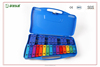 Wholesale products metal toy musical instrument glockenspiel