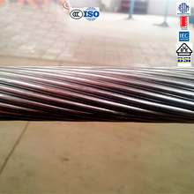 HIGH VOLTAGE CABLE AND WIRE FOR ELECTRICAL PROJECT DISTRIBUTION OVERHEAD BARE WIRE ACSR conductor