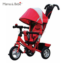 Children Baby Tricycle, Kid Baby Tricycle, Baby Stroller Tricycle