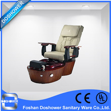 deft design hot girl beauty picture of beauty massage chair/nail chair