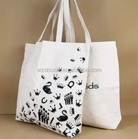 cheap promotional cotton bag for shopping
