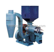 High Performance Best Functions the jet rice mill(with motor)