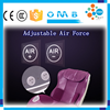 Summer Promotion Sex Full Body Massager Chair Company Soft Massage Chair