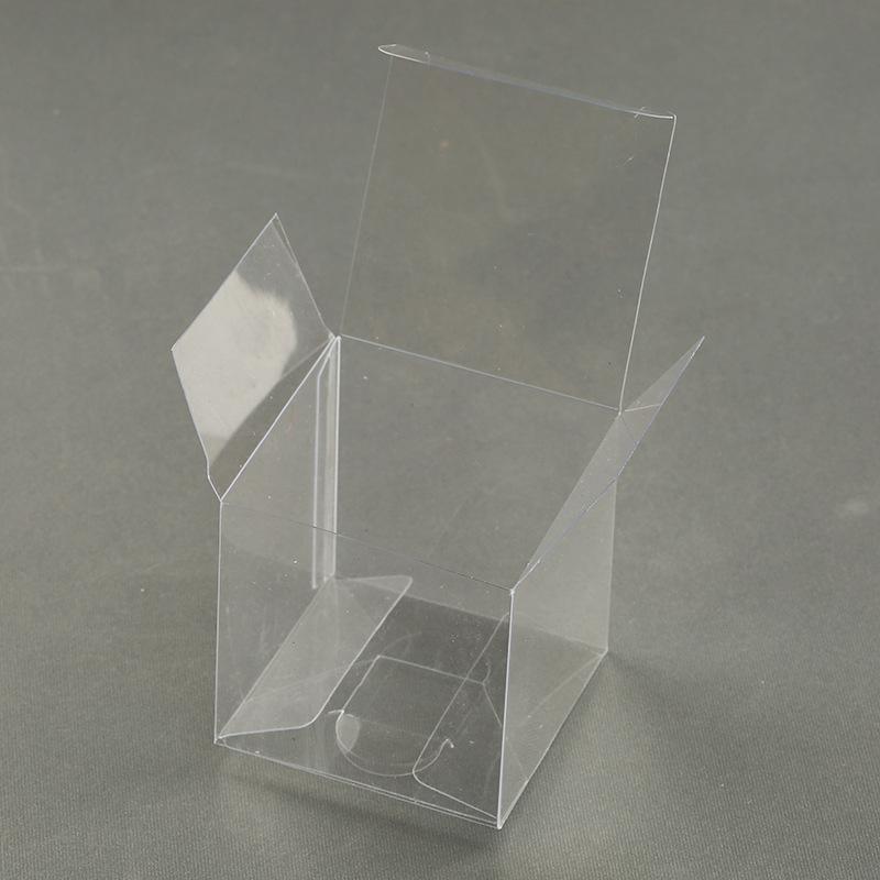 Plastique Transparent Bo 238 Te Bo 238 Te D Emballage De Macaron