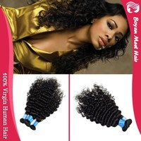 Excellent Quality Latest Style Natural Fashion Source Hair