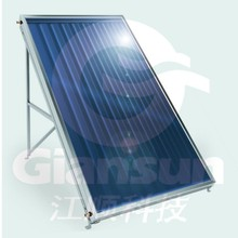 Residential solar aluminum profile, Roof mounting system