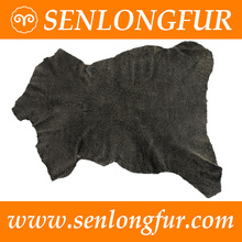 100% Australia imported curly tanning sheep skin