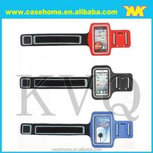 Adjustable size armband case for Samsung,running armband,mp3 player armband
