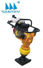 gasoline small earth rammer (tamper) HCR70 in stock