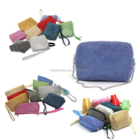 alibaba express cosmetic bag,small fashion travel cosmetic bag wholesale, ladies cheap bling cosmetic makeup bag