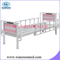 BAM001 flat baby bed