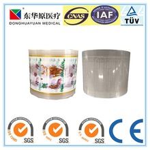Polyethylene Liquid Packing Film