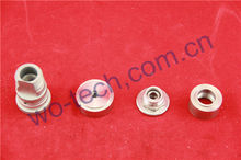 ISO precision cnc parts metal connecting ring mount ring spare parts led ceiling lights parts