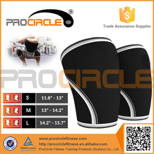High Quality Knee Support Pad Elastic Knee Sleeves