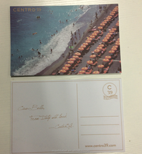 1000gms special paper Luxury famous brand personal custom post card