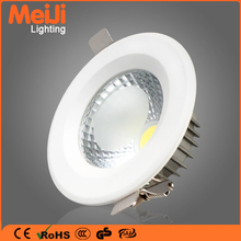 warm white 3inch good quality low price of 6w adjustable recessed led downlight