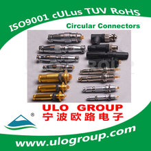Top Quality Promotional Circular Signal Shield Connector Manufacturer & Supplier - ULO Group