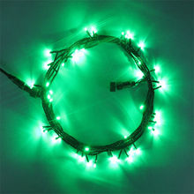 Party decorative 24v string hot selling led string fairy lights christmas