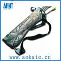 bandoulière camouflage série arrow et bow cas