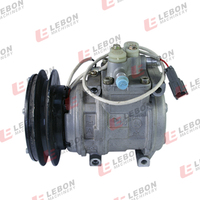DS AC series 447200-888 air conditioning compressor