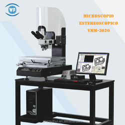 Precision Computer Operating Universal Video Measuring Microscope
