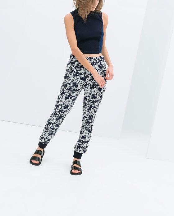 Женские брюки Beck & 2939