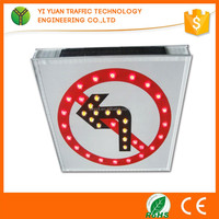 China Factory Direct Highway Reflective Traffic Road Signs