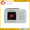 433Mhz 99 Defesen Zones Wireless TEL Auto Dial Intruder Alarms Reviews L&L-808B-2